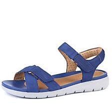Clarks Un Saffron Strappy Sandal
