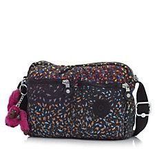Kipling Seema Shoulder Bag with Adjustable Cross Body Strap