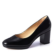 Clarks Kelda Hope Court Shoe