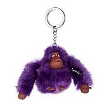 Kipling Mom Monkey  Keyring