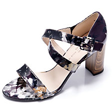 Peter Kaiser Katie Sandal with Wooden Heel