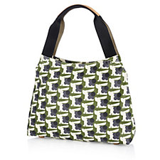 Orla Kiely Baby Bunny Classic Zip Shoulder Bag