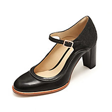 Clarks Ellis Mae Mary Jane Shoe