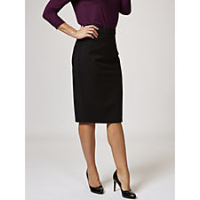 Ruth Langsford Ponte Pencil Skirt