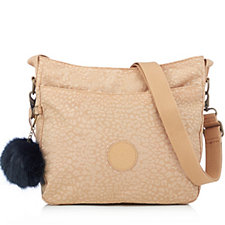 169632 - Kipling Maryana Premium Medium Shoulder Bag with Adjustable Strap