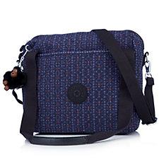 Kipling Eliza Medium Shoulder Bag with Adjustable Strap