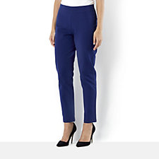 C. Wonder Slim Stretch Trousers