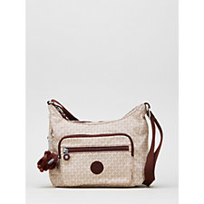 Kipling Tiana Medium Crossbody Hobo Bag