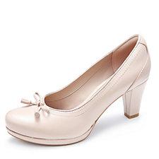Clarks Chorus Bombay Court Shoe