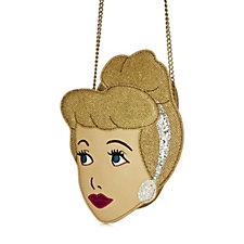 Danielle Nicole Disney Cinderella Crossbody Bag