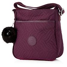 Kipling Harmoniosa Premium Medium Love Mondays Crossbody Bag