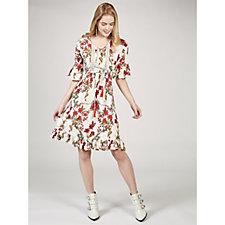 Joe Browns Be Free Floral Dress