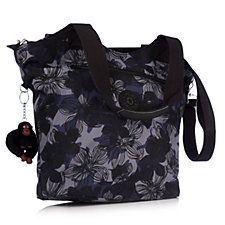 Kipling Creda Large Tote Bag with Crossbody Strap