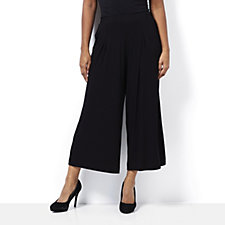 163435 - Join Clothes Cropped Culottes