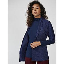 Mr Max Cara Knit Kimono Style Cardigan