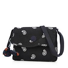 Kipling Opkine Shoulder Bag with Crossbody Strap