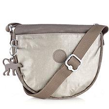 Kipling Premium Fontel Small Zip Top Shoulder Bag