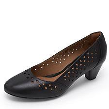 Clarks Denny Dallas Court Shoe