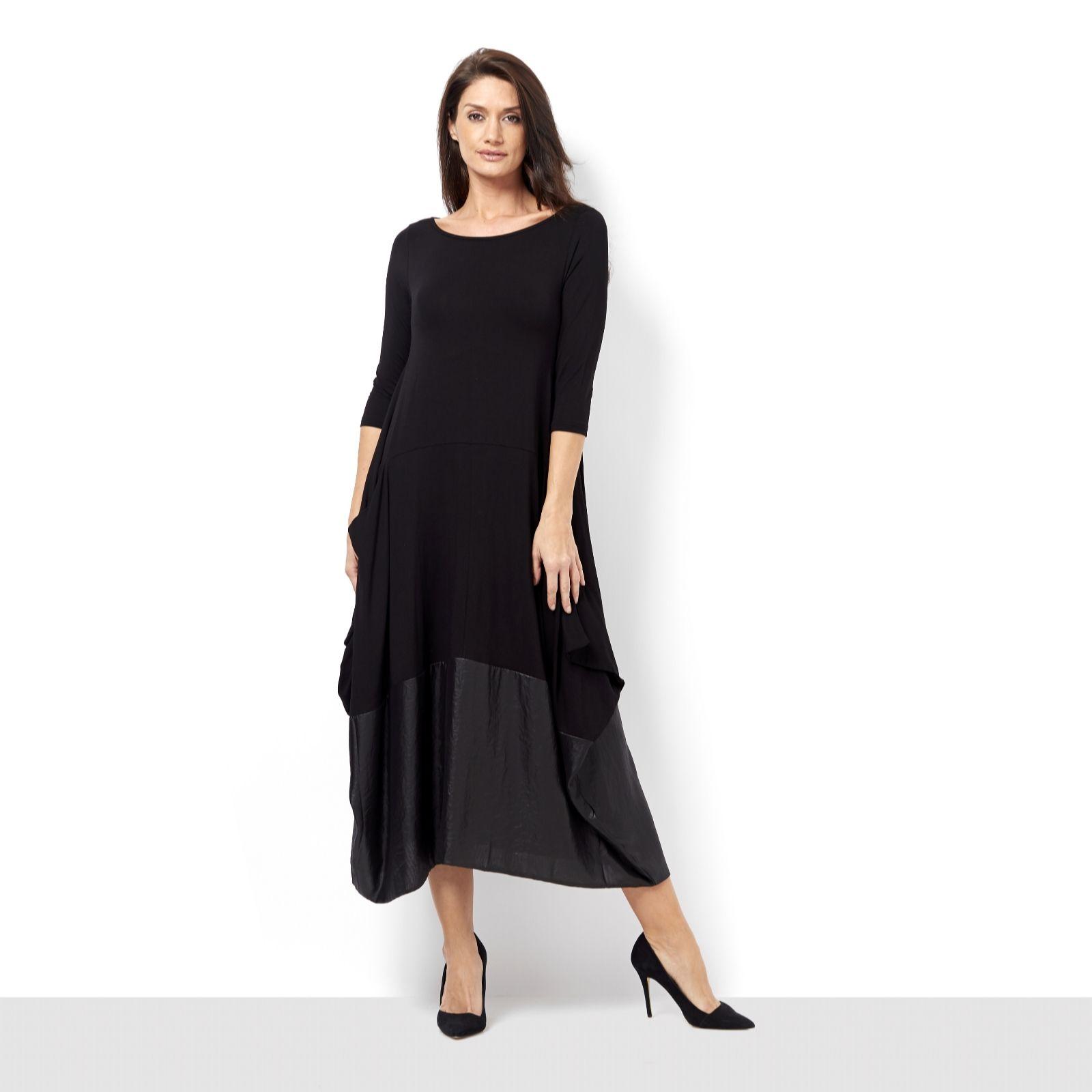 k michelle maxi dress 2xl