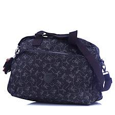 Kipling July Premium Travel Tote Bag & Adjustable Strap