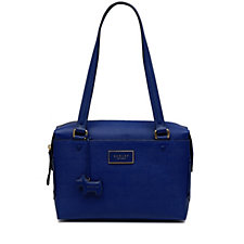 Radley London Kenley Common Medium Leather Zip Top Tote Bag