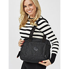 Kipling Shabina Premium Medium Shoulder Bag with Adjustable Strap