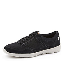 170037 - Earth Spirit Cary Bungee Lace Trainer