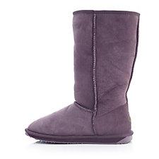 Emu Stinger Hi Water Resistant Sheepskin Boots