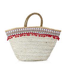 171538 - Pia Rossini Kenzi Basket Bag