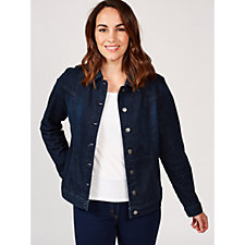 Women with Control My Wonder Denim Jacket