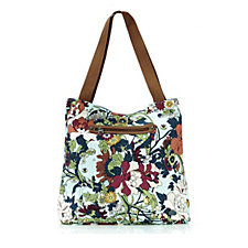 The Sakroots Reversible Tote Bag