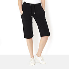Purelime Gaucho Trousers