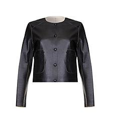Rino & Pelle Reversible Leather Jacket