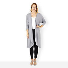 Join Clothes Soft Jersey Long Sleeve Cardigan