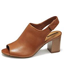 Clarks Deva Jayleen Slingback Sandal Standard Fit