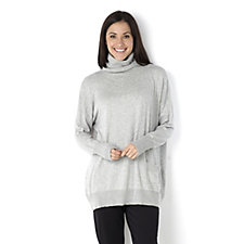 Diane Gilman Turtle Neck Sweater
