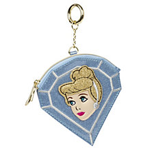 Disney Danielle Nicole Cinderella Coin Purse in Gift Box