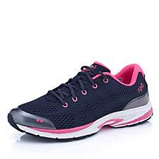 Ryka Women's Revere Wide Fit Walking Trainer