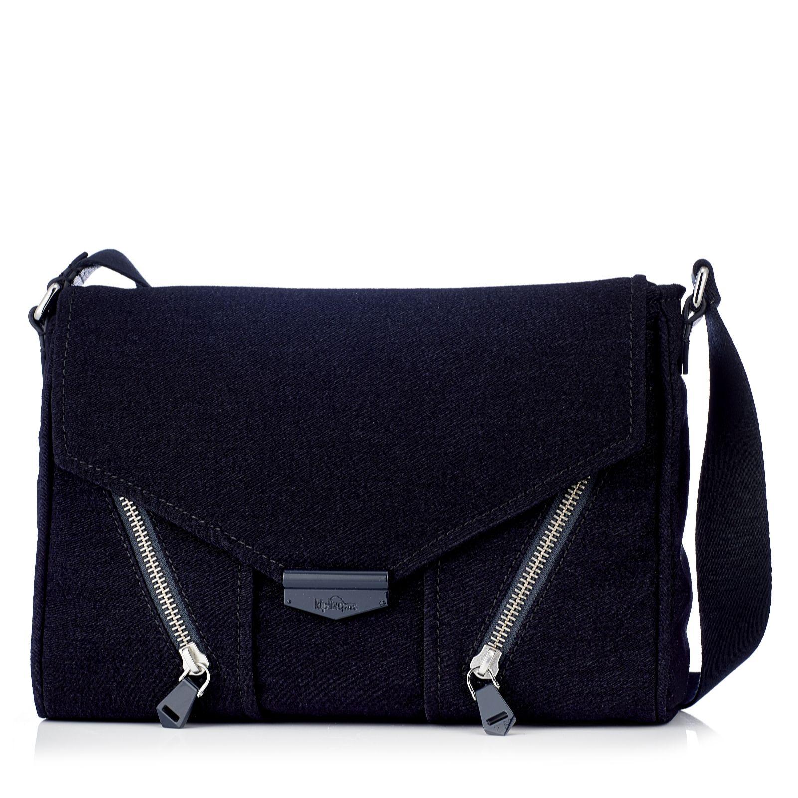 Silver leather tote bag uk - Kipling Kaeon Always There Shoulder Bag 164041