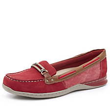 170041 - Earth Spirit St Louis Boat Shoe