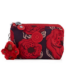 The Poppy Collection Small Creativity Purse by Kipling