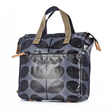 Orla Kiely Solid Stem Small Backpack