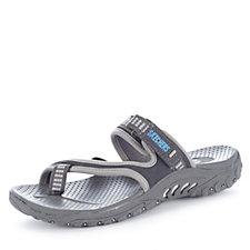 Skechers Reggae Rasta Adjustable Strap Sandal
