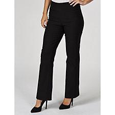167942 - Mr Max Modern Stretch Soft Flare Trousers