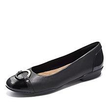 Clarks Neenah Vine Pump Shoe