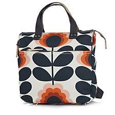 Orla Kiely Summer Flower Small Backpack