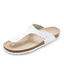 Les Tropeziennes Primo Toe Post Footbed Sandal