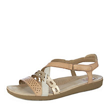 170043 - Earth Spirit Louisville Leather Multi Strap Sandal