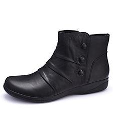 Clarks Cheyn Anne Ankle Boot