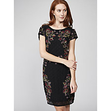 Joe Browns Elegant Beaded Dress